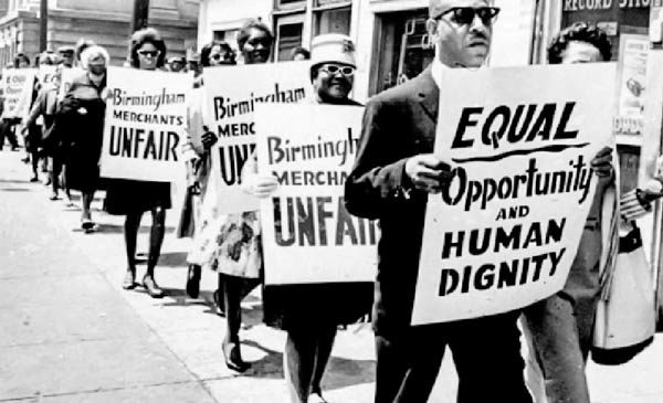 Equal Opportunity and Human Dignity