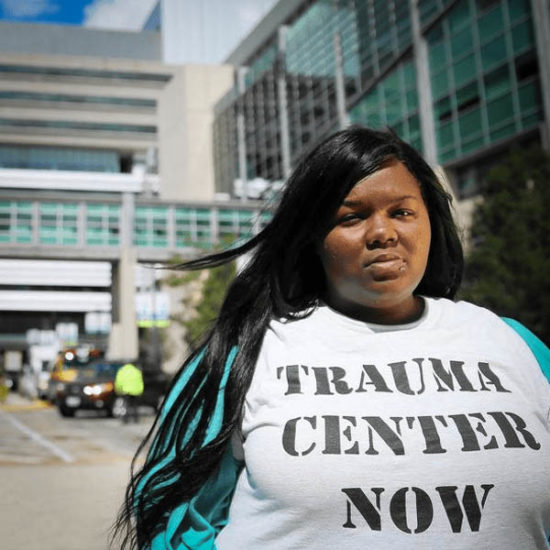 Trauma Center Now