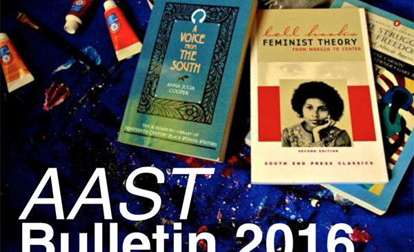 AAST Bulletin 2016