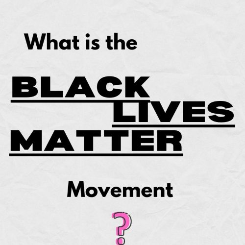 Reads: What is the Black Lives Movement?