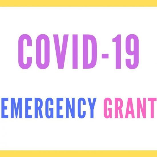 Link to Covid-19 Emergency Grant
